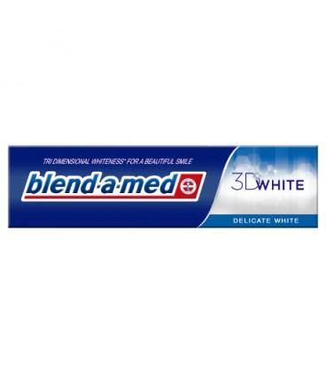 Blend-a-Med. Pasta 3D delicate 100ml
