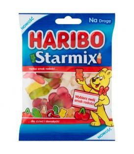 Żelki Haribo Starmix 85g.