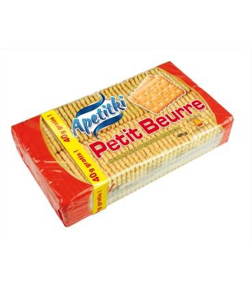 Apetitki Petit Beurre 360g+40g