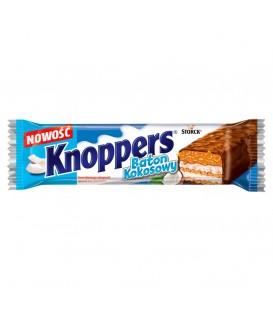 Knoppers Baton Kokosowy 40g.