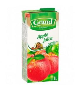 Sok Grand 1l Jabłkowy Karton