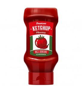 Ketchup Pikantny 450g Dawtona