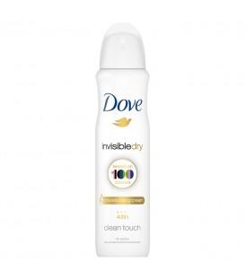 Dove Deo Invisible Dry 150ml