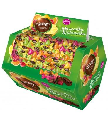 Cukierki Mieszanka Krakowska Kg.Wawel