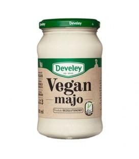 Develey Vegan Majo 390ml