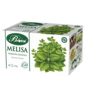 Herbata Melisa 40g Bifix (20t*2g)