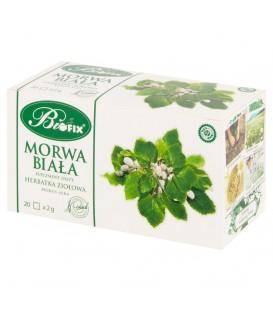Herbata Morwa Biała 40g Bifix (20t*2g)