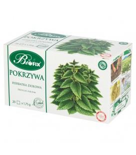 Herbata Pokrzywa 35g Bifix (20t*1,75g)