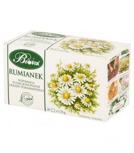 Herbata Rumianek 35g Bifix (20t*1,75g)