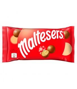 Draże czekoladowe Maltesers 37g Mars