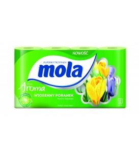 MOLA FRESH AROMA WIOSENNY PORANEK a`8