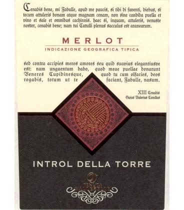 Merlot delle Venezie IGT