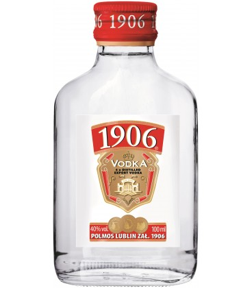 1906 Wódka 40% vol. 100ml