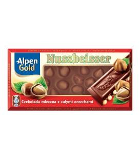 Alpen Gold Nussbeisser 100g