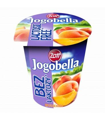 Jogobella bez laktozy Standard 150g