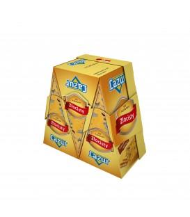 LAZUR złocisty porcja 100g 3 x 100 g