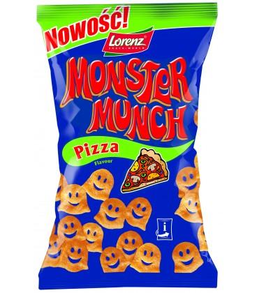 Monster Munch Pizza 100g