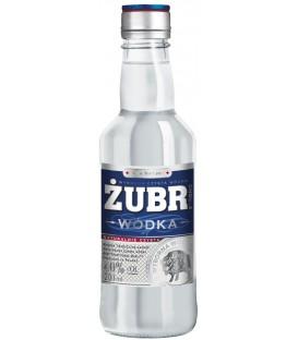 Żubr Wódka 40% vol. 200ml