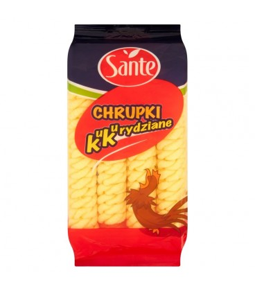 Sante Chrupki kukurydziane 90 g