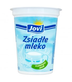 Jovi Zsiadłe mleko 370 g
