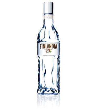 FINLANDIA COCONUT 0,7L 37,5%