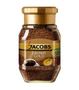 Jacobs Cronat Gold 100g rozpuszczalna kawa