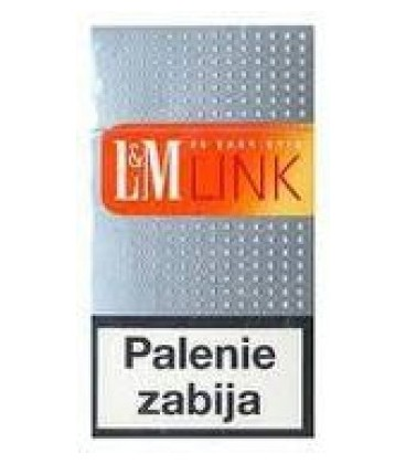 L&M Link Easy Stix 100 Box papierosy