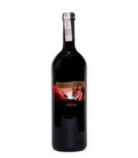 Sun of Africa Red wino czerwone półwytrawne 750ml