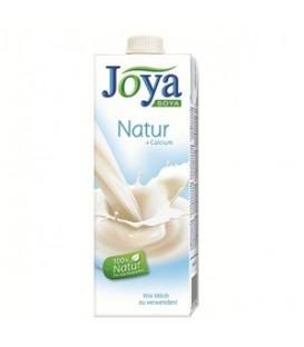 JOYA napój sojowy UHT naturalny + wapń 1l