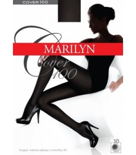 Marilyn Rajstopy Cover 100
