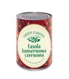 Green Garden Fasolka czerwona 380g