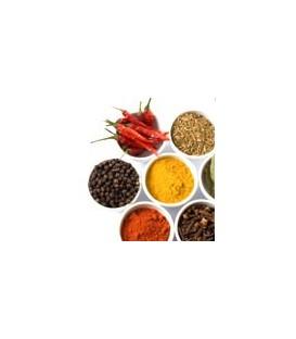 Przyprawy, sosy, koncentraty