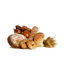 Pieczywo i wyroby cukiernicze